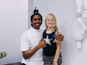 Dr Vish CDBS South Brisbane Dentist